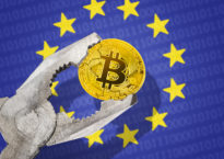 Another way the EU would regulate crypto.