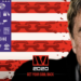 McAfee 2020 presidential campaign website
