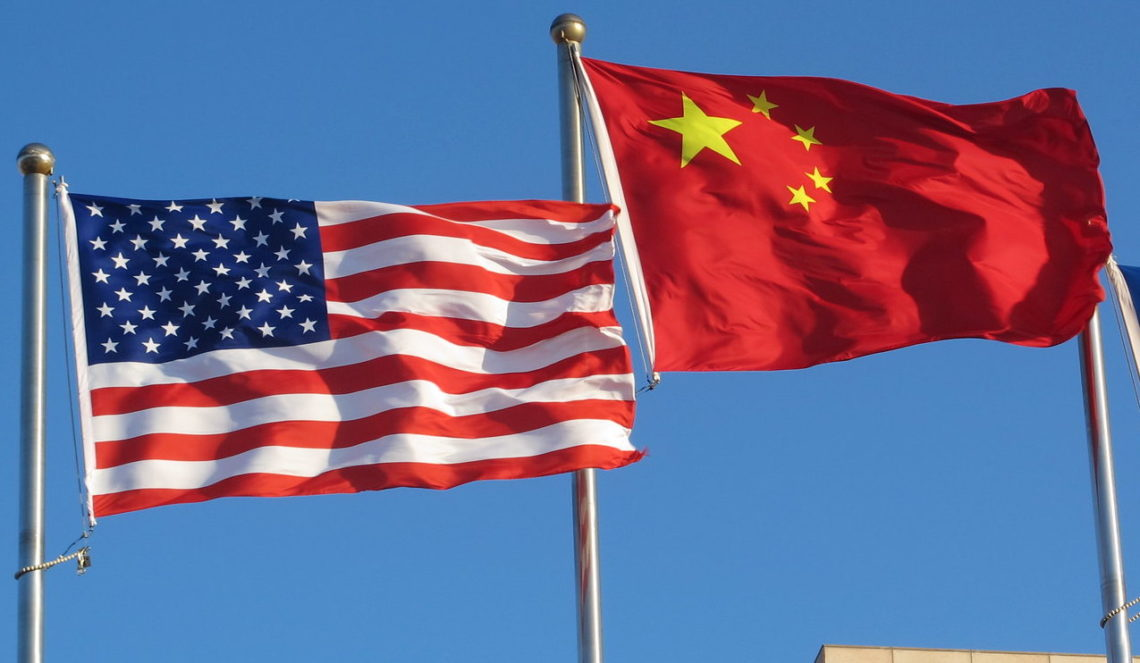 Crypto funding shifting from US to China